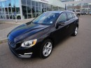 Used 2015 Volvo V60 T5 Premier Plus AWD for sale in Calgary, AB