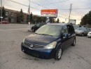 Used 2007 Nissan Quest SL for sale in Scarborough, ON