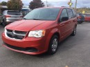 Used 2013 Dodge Grand Caravan SE for sale in Cobourg, ON