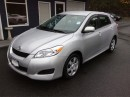 Used 2009 Toyota Matrix XR NOW ON SALE for sale in Parksville, BC
