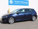 Used 2016 Volkswagen Golf 1.8 TSI Highline for sale in Edmonton, AB