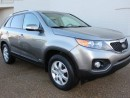 Used 2013 Kia Sorento LX V6 AWD for sale in Edmonton, AB