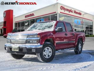 Used 2004 Chevrolet Colorado Crew Cab for sale in Guelph, ON