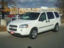 Used 2009 Chevrolet Uplander for sale in York, ON