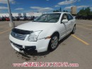 Used 2009 Ford FUSION SE 4D SEDAN 2.3L for sale in Calgary, AB