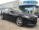 Used 2015 Mazda MAZDA6 GT - LEATHER SEATING & SUNROOF LEATHER / NAVIGATIO for sale in North York, ON