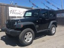 Used 2010 Jeep Wrangler Mountain for sale in Stittsville, ON