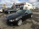 Used 2012 Audi A4 2.0T (Multitronic) for sale in Etobicoke, ON