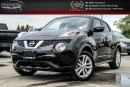 Used 2015 Nissan Juke SV|AWD|Backup Cam|Bluetooth|Pwr Windows|Pwr Locks|Keyless Entry|17