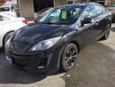 Used 2010 Mazda MAZDA3 GT for sale in Niagara Falls, ON