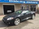 Used 2007 Mitsubishi Eclipse for sale in Niagara Falls, ON