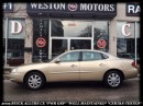Used 2005 Buick Allure *CX* *PWR GRP* *WELL MAINTAINED* *CERT & ETESTED* for sale in York, ON