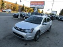 Used 2010 Ford Focus SES for sale in Scarborough, ON