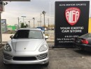 Used 2013 Porsche Cayenne VERY LOW KMS!! for sale in Etobicoke, ON