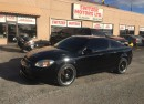Used 2006 Chevrolet Cobalt SS SUPERCHARGED, MANUAL , FWD for sale in Orono, ON