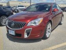 New 2017 Buick Regal GS for sale in Orillia, ON