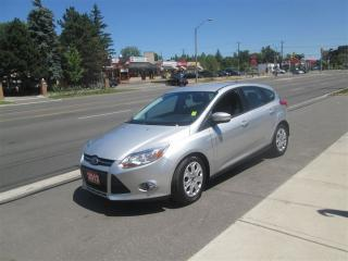 Used 2012 Ford Focus SE for sale in Scarborough, ON