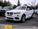 Used 2014 BMW X3 xDrive35i for sale in Ottawa, ON