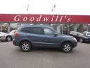 Used 2009 Hyundai Santa Fe GL for sale in Aylmer, ON