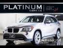 Used 2012 BMW X1 xDrive28i AWD, 17' W for sale in North York, ON