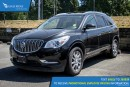 Used 2016 Buick Enclave Leather for sale in Port Coquitlam, BC
