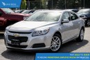 Used 2016 Chevrolet Malibu Limited LT Satellite Radio and Backup Camera for sale in Port Coquitlam, BC
