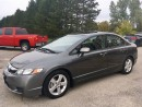 Used 2009 Honda Civic Sport for sale in Scarborough, ON