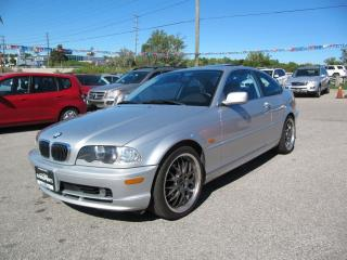 Used 2000 BMW 328i Coupe 328Ci for sale in Newmarket, ON
