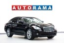 Used 2012 Infiniti M37x AWD NAVIGATION BACK UP CAM LEATHER SUNROOF for sale in North York, ON