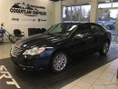 Used 2011 Chrysler 200 Limited for sale in Coquitlam, BC