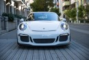 Used 2014 Porsche 911 GT3 for sale in Vancouver, BC