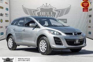 Used 2011 Mazda CX-7 GX, CRUISE CNTRL, PWR MIRRORS, CD PLAYER, A/C for sale in Toronto, ON