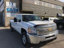 Used 2011 Chevrolet Silverado 2500HD LT  Extended Cab Long Box 4X4 Gas for sale in North York, ON