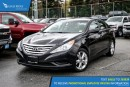 Used 2011 Hyundai Sonata GLS Heated Seats and Satellite Radio for sale in Port Coquitlam, BC