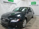 Used 2012 Audi A4 2.0T for sale in Richmond, ON