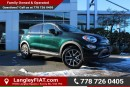 New 2016 Fiat 500X Trekking Plus WITH NAVIGATION, BEATS SOUND SYSTEM for sale in Surrey, BC