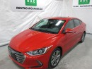 Used 2017 Hyundai Elantra Limited for sale in North Bay, ON