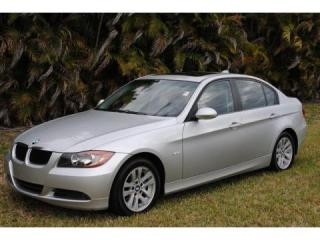 Used 2007 BMW 3 Series 328xi All Wheel Drive for sale in Scarborough, ON