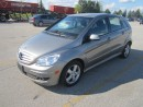Used 2007 Mercedes-Benz B 200 141K  Hatchback Automatic for sale in Mansfield, ON