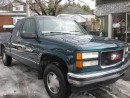 Used 1997 GMC Sierra 1500 Ext Cab 141.5