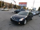 Used 2008 Nissan Maxima 3.5 SE,LEATHER,SUNROOF for sale in Scarborough, ON