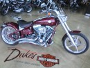 Used 2009 Harley-Davidson Softail FXCWI ROCKER C for sale in Blenheim, ON