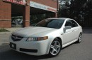 Used 2005 Acura TL 4DR SDN LEATHER/SUNROOF/BLUETOOTH for sale in Scarborough, ON