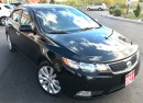 Used 2011 Kia Forte SX LUXURY-ALL CREDIT ACCEPTED for sale in Scarborough, ON
