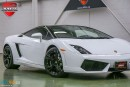Used 2011 Lamborghini Gallardo LP550-2 Series Speciale for sale in Oakville, ON