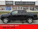 Used 2010 Honda Ridgeline 4X4, NAVIGATION, LEATHER, SUNROOF, REAR CAMERA! for sale in St Catharines, ON