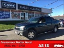 Used 2005 Chevrolet Avalanche 1500   *AS TRADED - UNCERTIFIED* for sale in St Catharines, ON