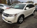 Used 2014 Dodge Journey SE  PLUS for sale in Belmont, ON