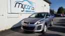 Used 2010 Mazda CX-7 GX for sale in Richmond, ON