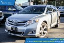 Used 2016 Toyota Venza Base V6 Backup Camera and Air Conditioning for sale in Port Coquitlam, BC